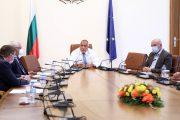 Премиерът Борисов скочи на фалшива новина за коронавируса!