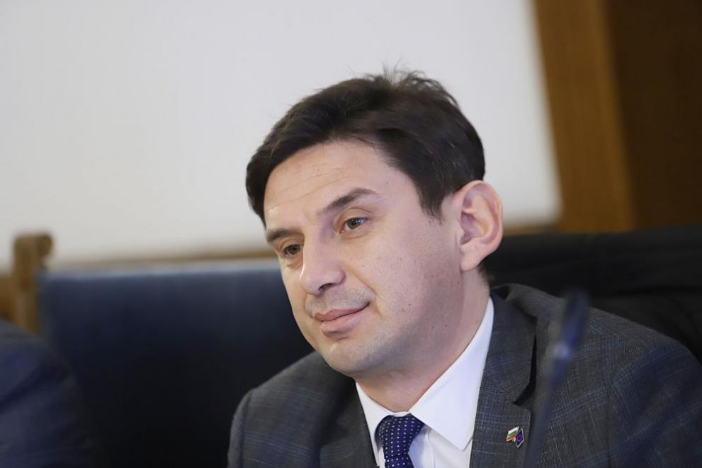 Халил Латифов: След месец – два ще има предсрочни избори. ДПС иска експертен кабинет