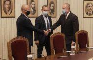 Какви послания се отправиха към президента Радев от главния секретар на МВР и шефа на ДАНС!