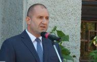Президентът Румен Радев не успява да свали Борисов от власт заради американците и руснаците!