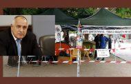 Защо никой не оставя достоен изход на Бойко Борисов за излизане от ситуацията и оттегляне от политиката!?