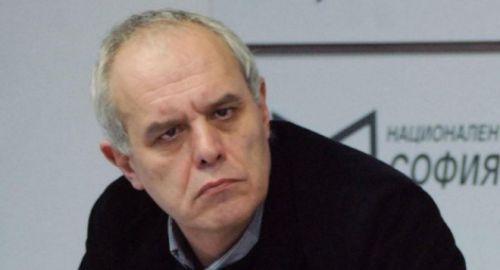 Андрей Райчев: Борисов няма спирка, на която да слезе!