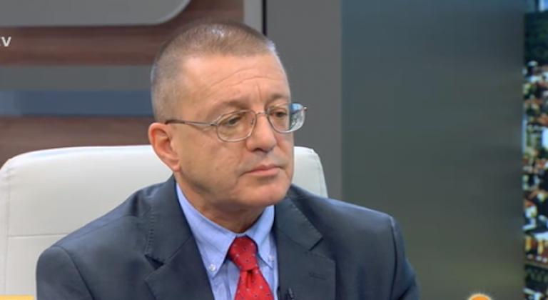 Бойко Ноев обяви, че човекът на Кремъл в България се казва Бойко Борисов!