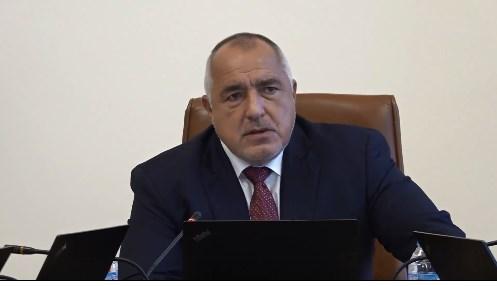Бойко Борисов изнася пари с куфари. Генерал Григоров, бивш шеф на гранична полиция, го разобличи
