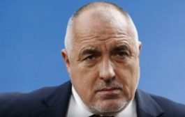 Премиерът Борисов обеща България да сътрудничи на САЩ за вкарване на 5G мрежата.