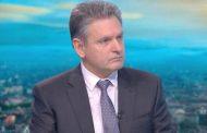 """Николай Малинов напусна шефския пост на Движение Русофили и поведе партия """"Възраждане на Отечеството"""""""