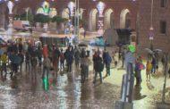 Протестите продължават, въпреки дъжда. Готви се по – голямо събитие от великите народни въстания