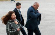 За Бойко Борисов и Севделина Арнаудова правилата не важат. Отмениха им карантината след 1 ден