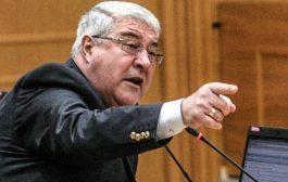 """Спас Гърневски разгневи достойните офицери на България, като нарече президента Радев """"провал и фелдфебел""""!"""