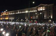 """""""Да се задържат най-активните"""": как полицията действа с протестиращите на 2-ри септември"""