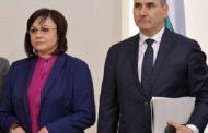 Цветан Цветанов и Корнелия Нинова комбина! Срещат се тайно в ресторантчета и се договарят