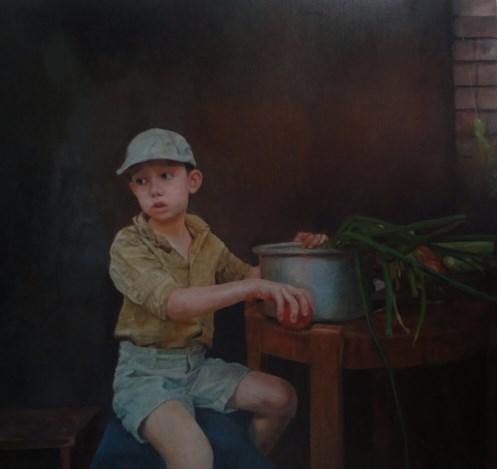 Картини от нула до 1500 лв. в първия търг за съвременно изкуство (СНИМКИ)