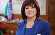 Слави Трифонов: Цвета Караянчева е логичният председател на това Народно събрание