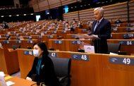 Психиатър към евродепутатите на ЕНП: Не се притеснявайте, ще има още лапачка!