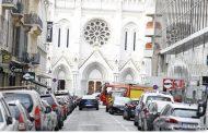 Атака в църквата Нотр Дам в Ница. Съобщава се за трима убити