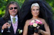 Кремена на 51 години и Магърдич на 53 години очакват второ дете!