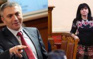 Карадайъ унижи ГЕРБ. От ДПС поискаха оставката на Караянчева като председател на парламента
