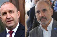 Президентът Румен Радев изиграва Борисов чрез Цветанов и Янков. Ще се намеси в парламентарния вот