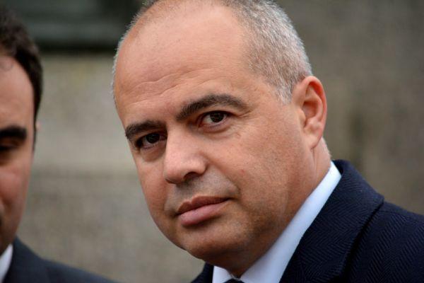 Шеф на националният предизборен щаб на БСП ще е Георги Свиленски