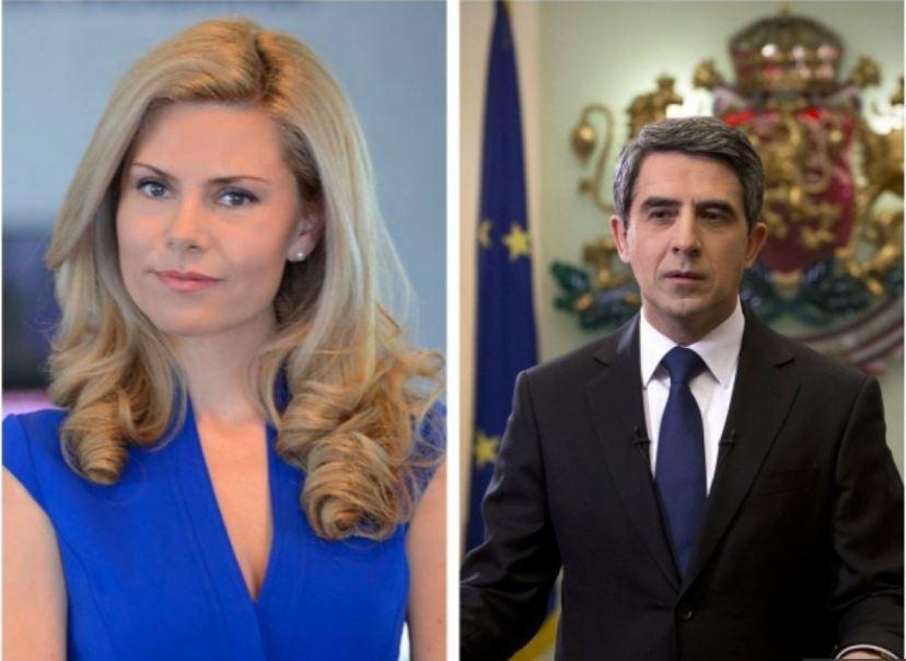 Деси Банова зарязала Росен Плевненлиев, защото се излага! Плевненлиев пак ще стане ерген?!