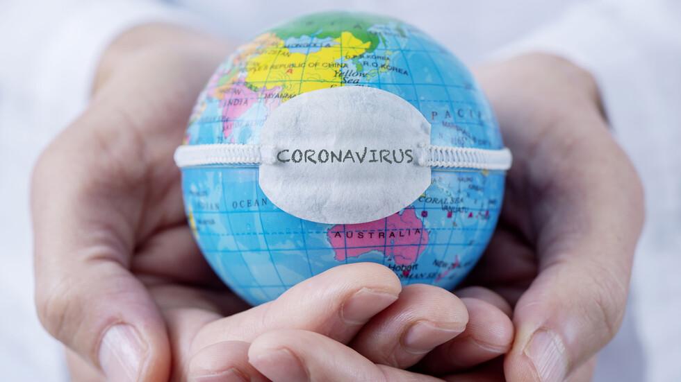 Световните политически елити, предизвикали икономическата криза, си измислиха пандемия, върху която да хвърлят вината