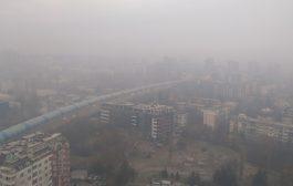 Опасно мръсен въздух в София? В лилавата гама сме. Това не е само мъгла!, е мнениято на софиянци