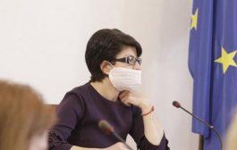 """Атанасова от ГЕРБ се подигра на опозицията! """"Нали искахте оставката на Борисов, а сега бягате от това!"""""""
