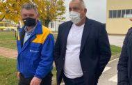 Искат Борисов за екскурзовод, след като го махнат от власт.