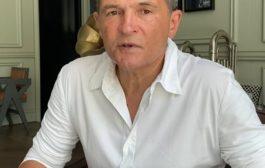 Васил Божков отклонява вниманието от участие в изборите чрез партия БНО.