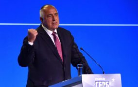 ГЕРБ ще инвестира в патриотите, за да не са самотни след изборите