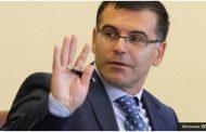 Симеон Дянков разби управляващите. Защо се харчат пари за отбрана и с кого ще воюваме, попита той.