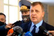Каракачанов: Поздравявам Заев. Придобил е смелост