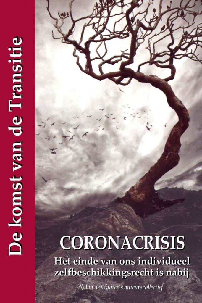 Конспирация или Истина? Холандецът Робин де Руйтер: Коронавирусът е изкуствен, целта е да изтребят 4 млрд. излишни гърла