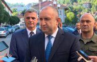 На връх Великден хората си пожелаха президентска република с президент Румен Радев.