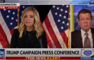 Уоу! Fox news прекъсна предаването на брифинг на говорителя на Тръмп в Белия дом
