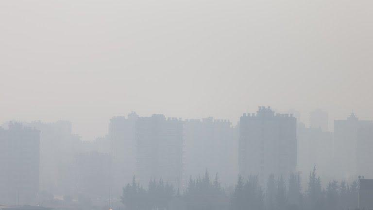 България отново първа в световна класация! Този път за най – мръсен въздух в София!