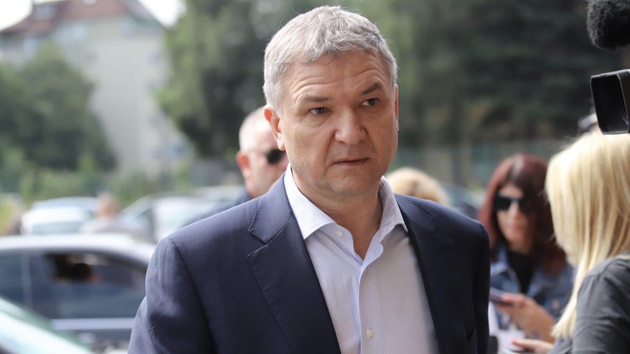 Бобоков: Борисов няма къде да се скрие! Той е много страхлив човек.