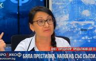 """Медицинска сестра със скандален разказ: """"Това, което се случва в болниците, е геноцид. Горим като крушки!"""""""