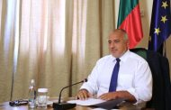 """""""Ако Бойко Борисов не е премиер за четвърти мандат, България ще пропадне!"""""""