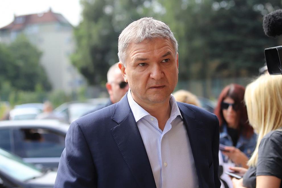 """След като Бобоков нарече Борисов """"страхливец и актьор за няколко Оскара"""", му повидгнаха ново обвинение."""