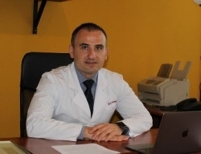 Доктор Оскар: Не очаквам ваксина срещу Ковид-19 преди лятото на 2021 година