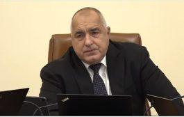 Борисов оправда неспазването на обещанието си да затваря училища и бизнес