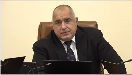 Борисов: Като им се накарах малко, сега има опашки за ваксинация! Ангелов съм го пратил на опашките!