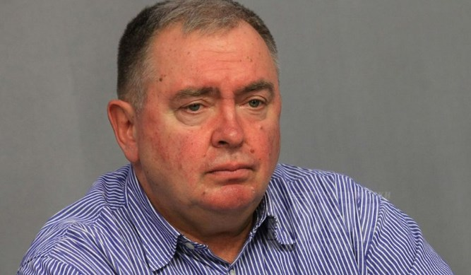 Проф. Михайлов: Нацията е в стрес. Трябва да се разбере, че това не е особено опасна инфекция