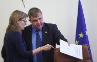 """""""Борисов да каже дали се провежда цивилно военен преврат в държавата."""""""