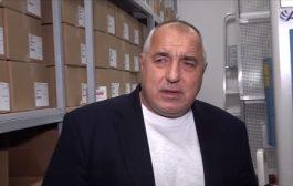 Премиерът Бойко Борисов отговори на говорителя на Кремъл Захарова чрез Фейсбук