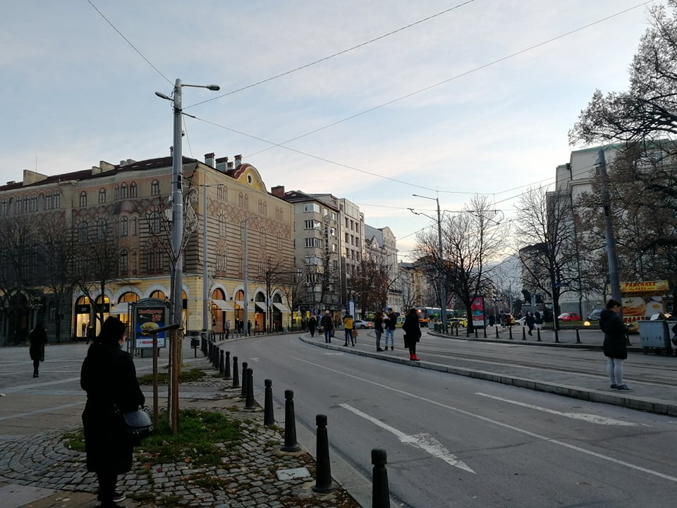 София е от малкото неукрасени и грозни градове в ЕС за Коледа! Защо?