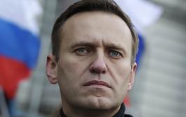 Бъдещият шеф на националната сигурност на САЩ Съливън за ареста на Навални в Русия.