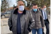 Изненадаха премиера Борисов изотзадзе в Сливница
