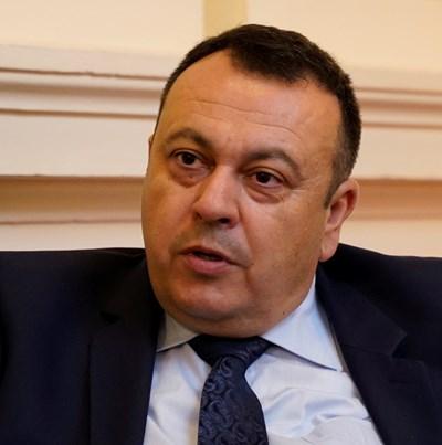 Хамид Хамид: От ДПС държим на цялата истина за Пеевски!